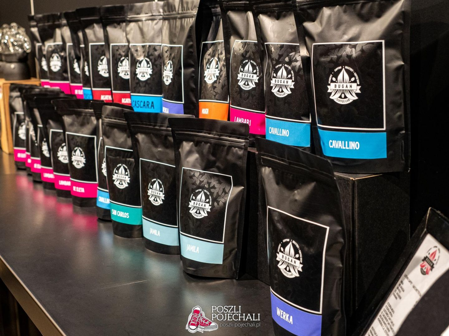Bugan Coffee Lab - Citta Alta, Bergamo